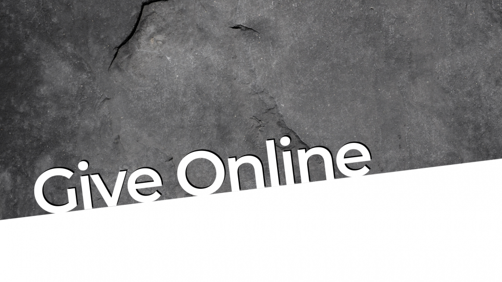 Give Online NEW